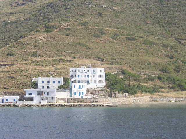 pension eleni